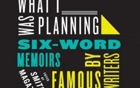 Behind Six Words