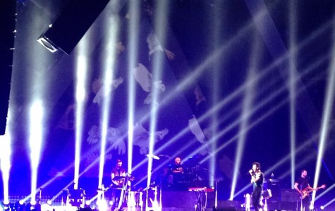 """No """"Flaws"""" in Bastille's performance at First Bank Center"""