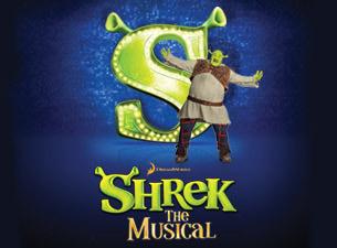 It's Shrek-tackular
