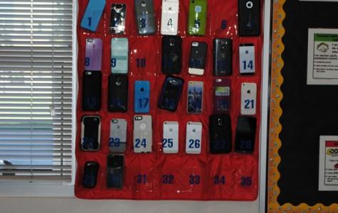 Math cells up cell phones