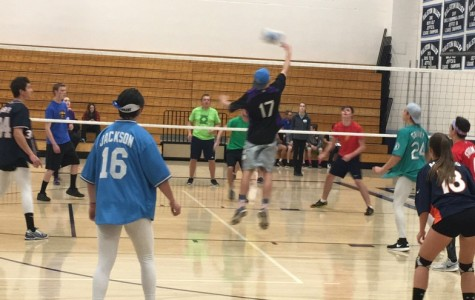 Spiking for a Cause