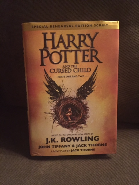 Harry+Potter+and+the+Cursed+Child+hit+stores+on+July+31.