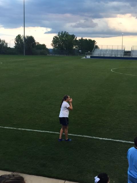 Soccer Coach 1