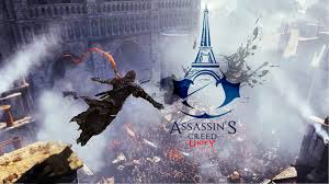 Game Time: Assassin's Creed Unity
