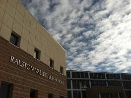Ralston Valley was one of four Jeffco high schools to earn the prestigious John Irwin Award of Excellence.