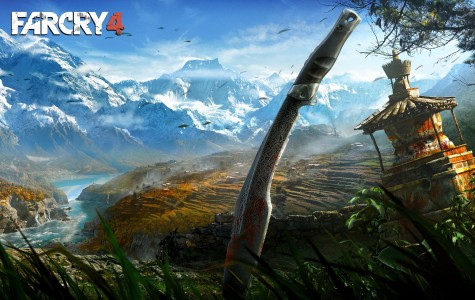 Far Cry 4 — A Review