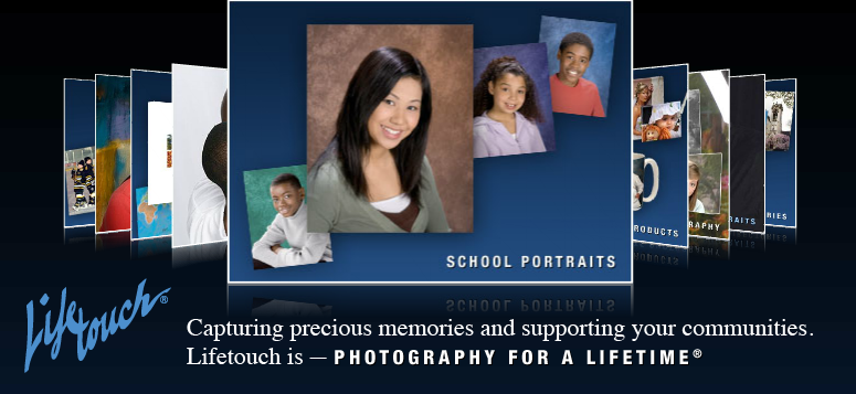 Lifetouch will be back in the building this Friday, Oct. 2, for one final retake opportunity.