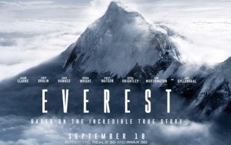'Everest' Fails to Climb to the Top