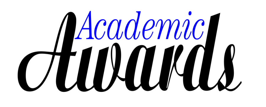 Academic Awards took place on October 5