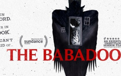 The Babadook is a Whole New Kind of Scary