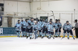 Ralston Valley is off to a great start to the hockey season, improving to 3-0 with Thursday night's 8-0 shutout of Cheyenne Mountain.