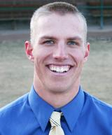 After finishing his student teaching this past fall, Steve Falconi has joined the RV English Department. Falconi will also be the varsity baseball coach.