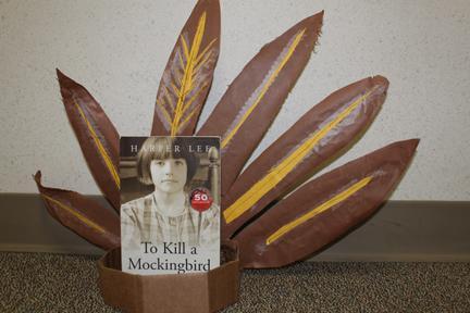 The Death of a Mockingbird