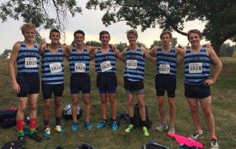 Up to Date…Boys Cross Country