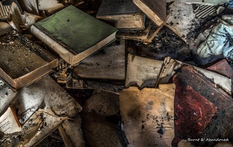 Legacy of a Burnt Book