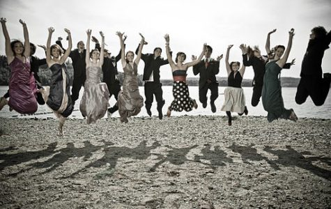 Putting Prom in Place