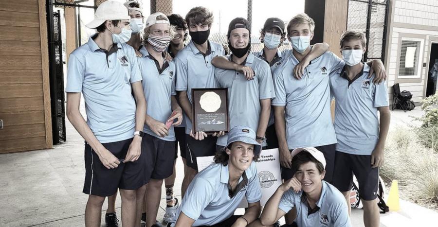 2020+Ralston+Valley+Boys+Varsity+Tennis