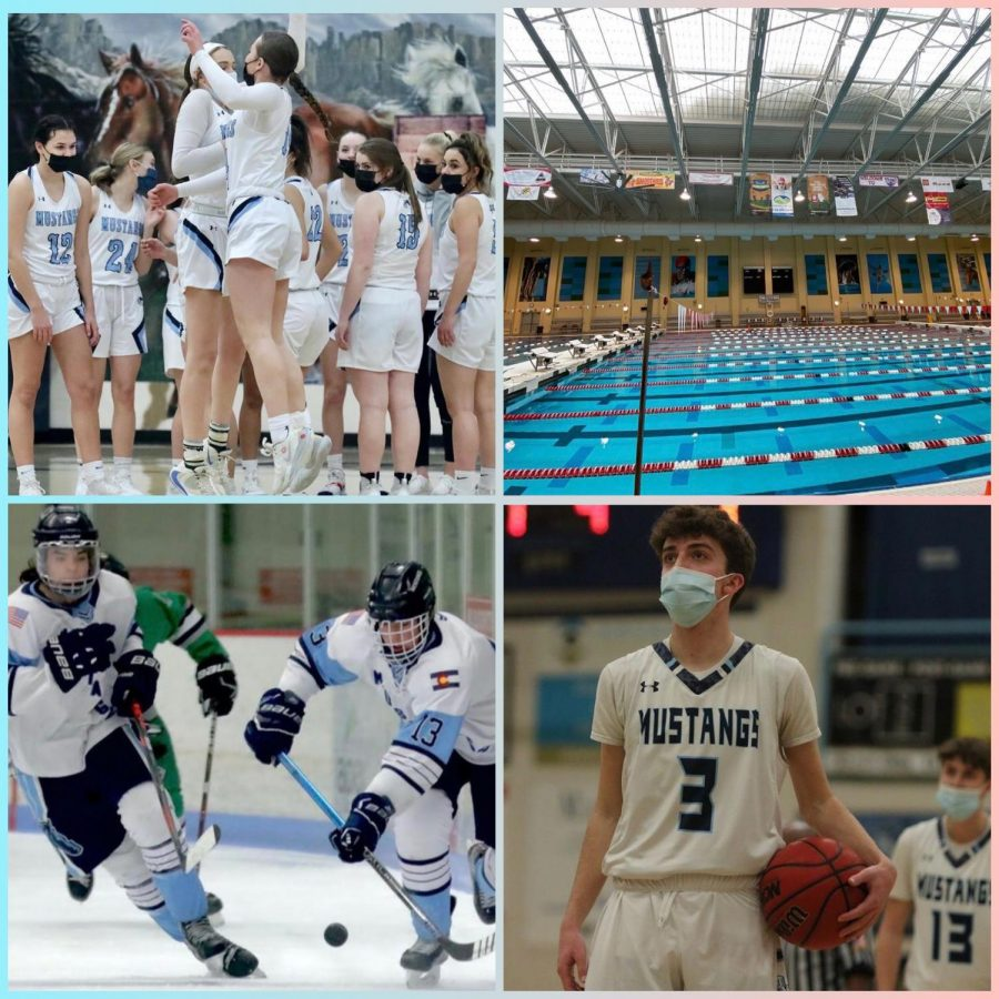 A Season to Remember - 2021 Winter Sports Season Review